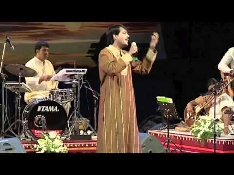 Sairam Iyer   Sur Sandhya 2008   Satyam Shivam Sundaram      YouTube