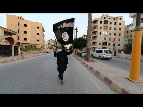 صعود وأفول داعش في العراق وسوريا  - نشر قبل 3 ساعة