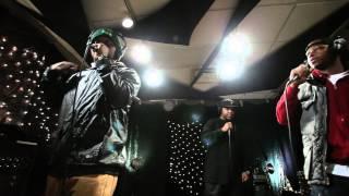 Dyme Def - Let It Be (Live on KEXP)