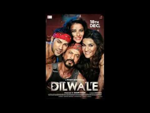 Manma Emotion Jaage - Dilwale - Full Audio HD