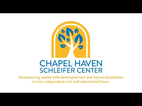 What is Chapel Haven Schleifer Center?