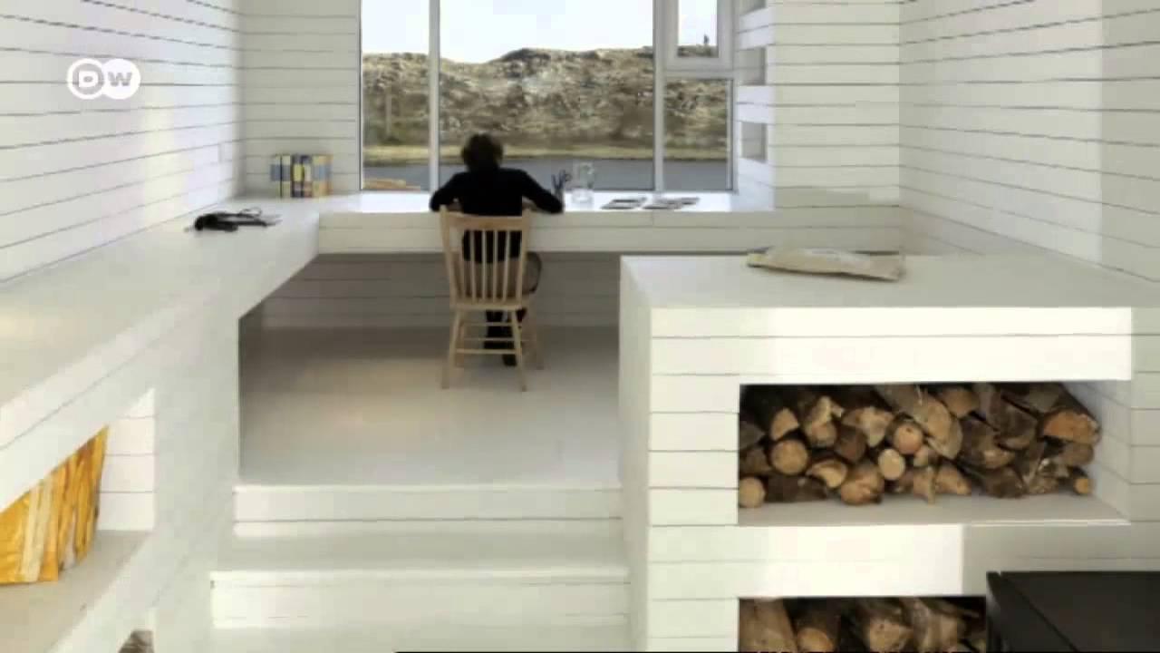 Arquitectura para espacios reducidos euromaxx youtube for Piscinas para espacios reducidos