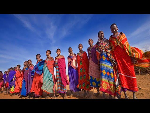 Aya - Maasai | Amapiano Remix