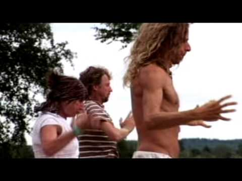 Three Miles North of Molkom - Funny Film Clip  ON DVD 25th JAN 2010