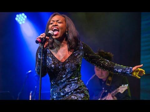 Aisha Jackson-