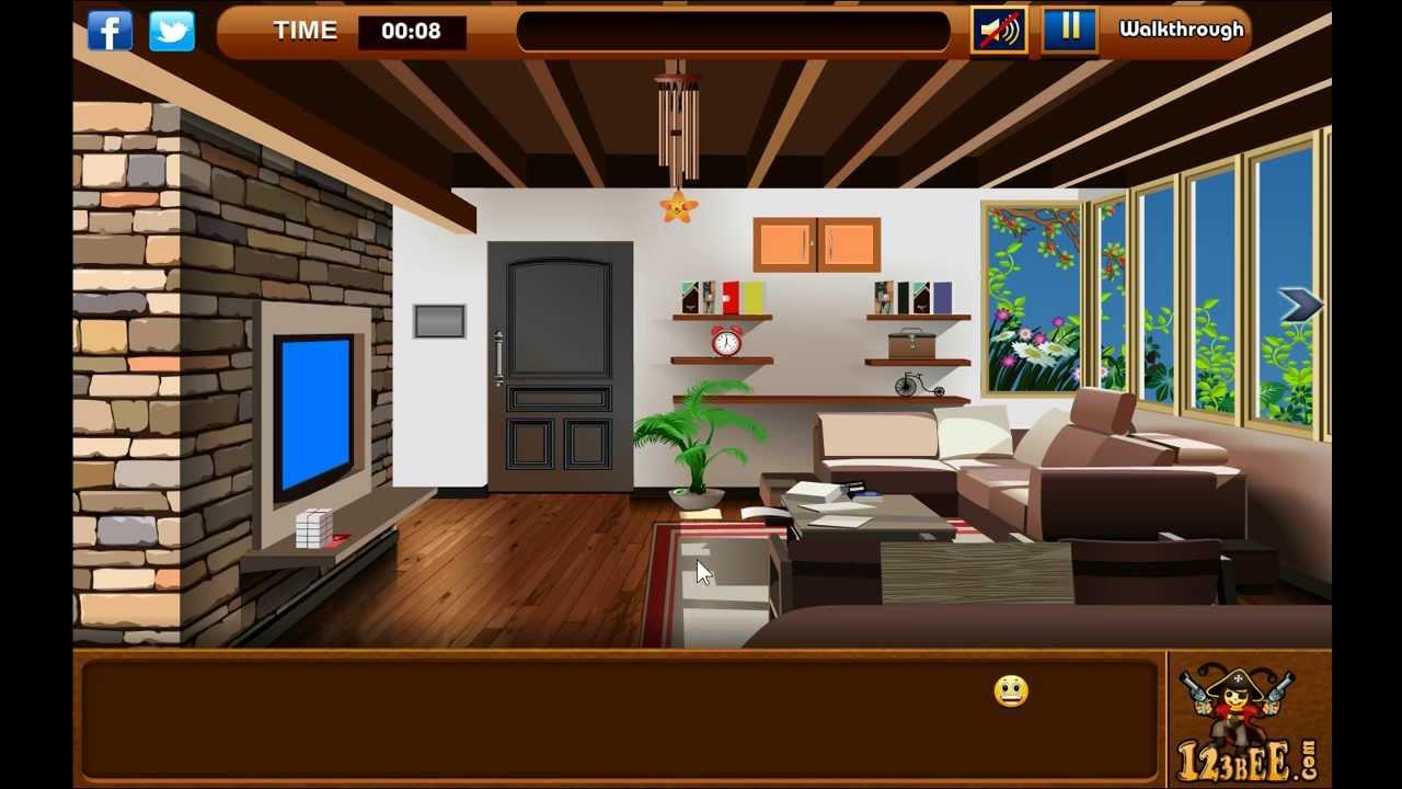 escape room jeux flash gratuits