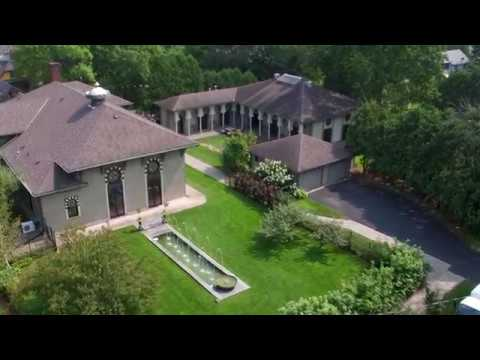 RM REALTY // The Alhambra : Stillwater, MN : Historic Home For Sale