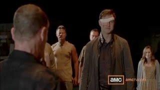 THE WALKING DEAD - Season 3 | Episode 9 Special | Suicide King