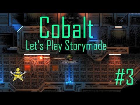 Cobalt - Let's Play Story Nr.3 - deutsch (german)