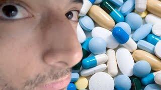 FAN OFFERS ICE POSEIDON ILLEGAL DRUGS LIVE