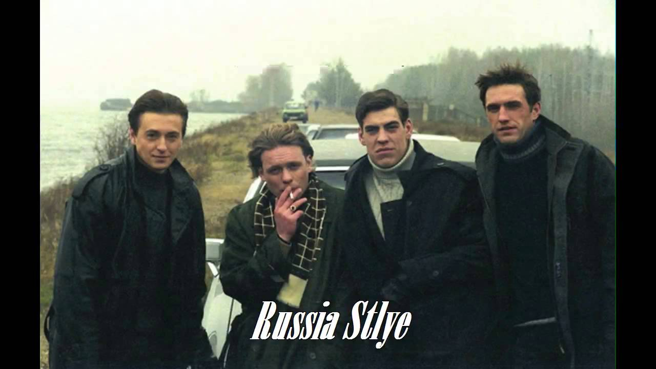 Images of Russian Gangster Rap - #rock-cafe
