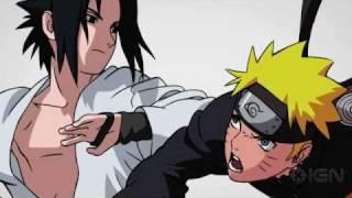 Naruto Shippuden: Shinobi Rumble - Launch Trailer