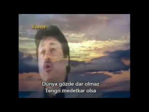 Afganistan Özbek Türküsü