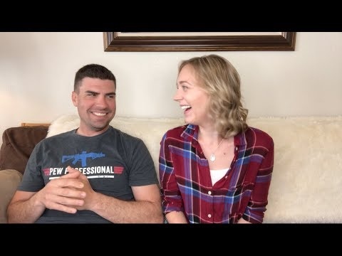 Ryan Responds: Faith, Homeschooling, Fatherhood & Patron Saint