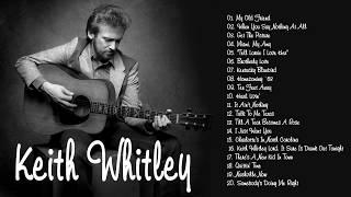 Keith Whitley Greatest Hits Full Album - Best Songs Of Keith Whitley