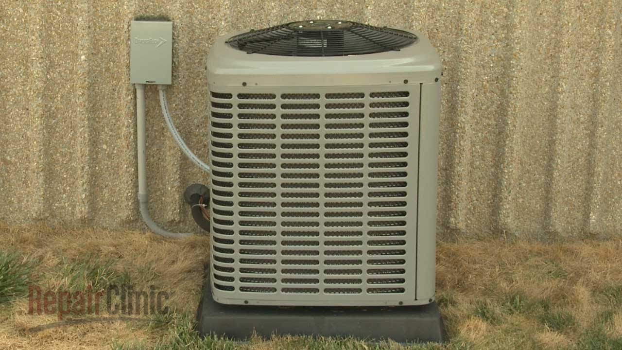 Air Central Conditioner