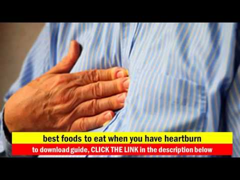 Best Over The Counter Heartburn Medicine