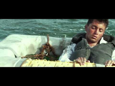 USS Indianapolis  (Men of Courage) - Piano scene...