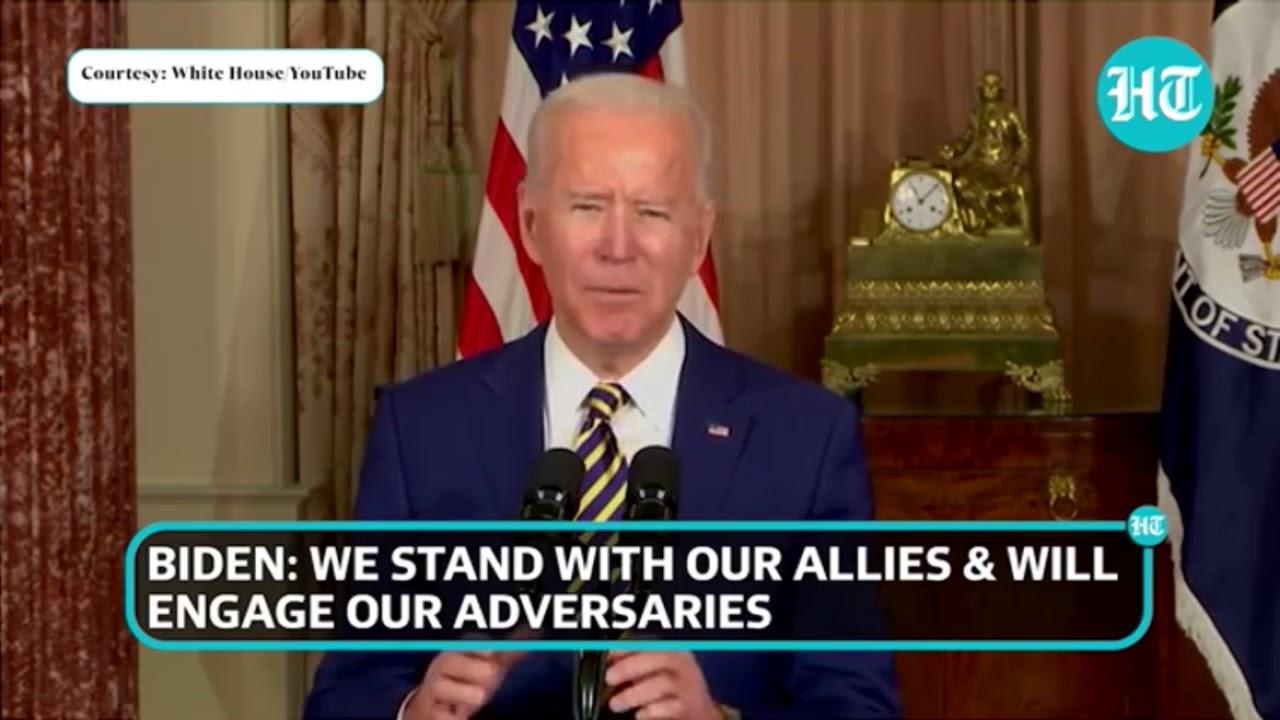 China Humiliates Biden - USA Abandons Taiwan * 150 aircraft flying into the defense zone * PITD