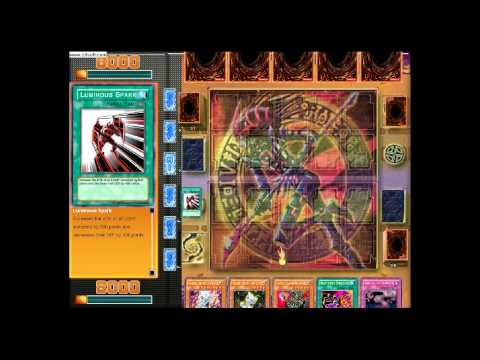Download game yu-gi-oh power of chaos legend reborn