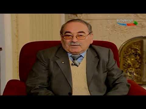 Anar - Poeziya verlişi: Tofiq Hacıyev Orxon Yenisey abidələri