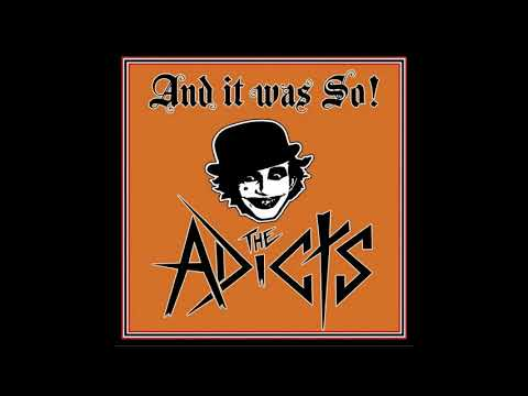 The Adicts - Fucked Up World