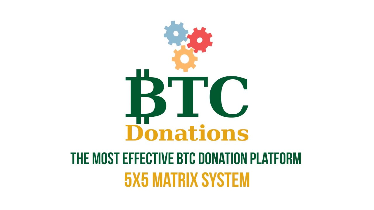Welcome to btc donations youtube welcome to btc donations ccuart Image collections