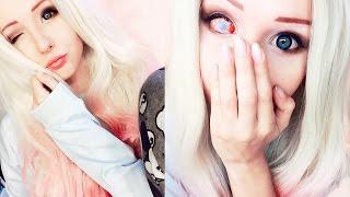 Я ослепла из-за линз?!! (>﹏<) ☆