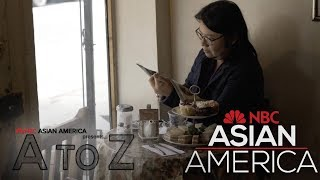 A To Z 2018: Kevin Kwan, Author Of Crazy Rich Asians' Goes To Hollywood | NBC Asian America