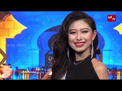 Miss Asia 2017 Full Video