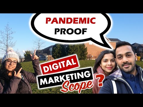 They Switched Their Careers To Digital Marketing In Order To Get A Job In Canada 🇨🇦👏