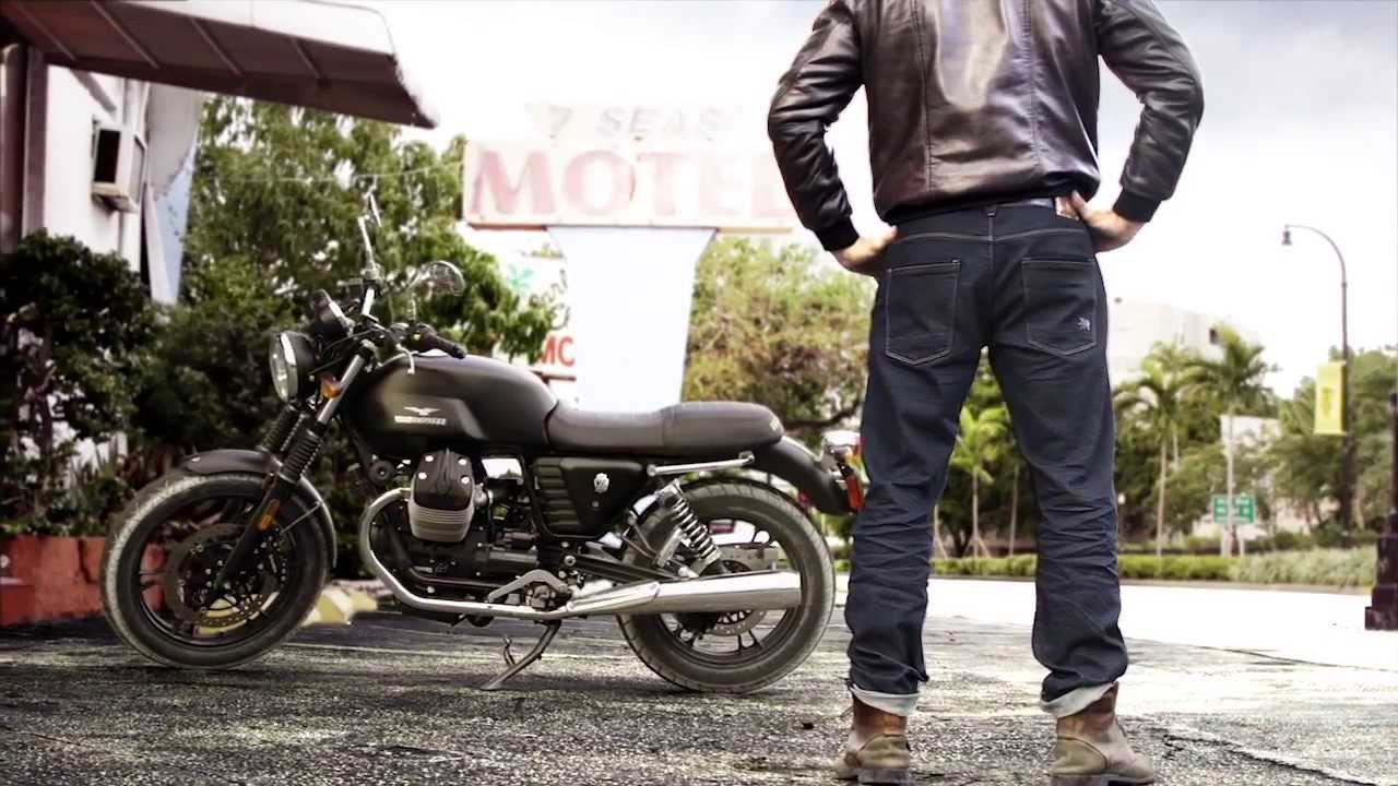 Vanguard v7 rider tv commercial youtube for How to watch motors tv online