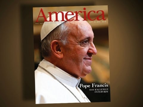 Pope Francis surprises the world with groundbreaking interview