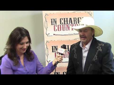 In Charge Country Richard Lynch Interview