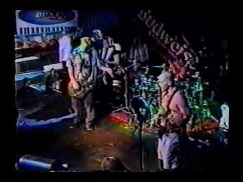 Sublime Jailhouse Live 3-4-1996 mp3