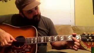 Guitar Lesson - Only Love Can Break Your Heart by Neil Young