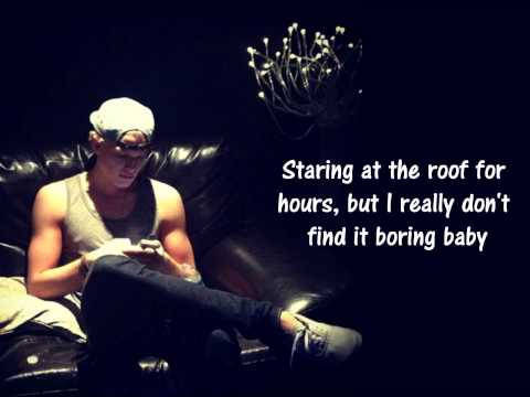 Awake All Night - Cody Simpson + Lyrics on screen