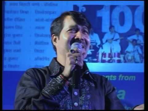 Abhi Na Jao Chhodkar  Sairam Iyer  Smaran 2014  Kala Ankur Ajmer