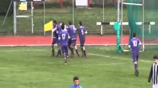 Incredibile goal di Davide Miocchi contro il siena. Campionato Spezia 2 - 0 Siena