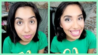 MAKEUP TRANSFORMATION ♡ I do my besties makeup! Thumbnail