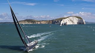 Rolex Fastnet Race 2017 – Highlights