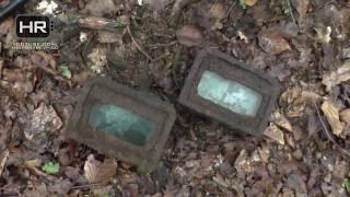 Relic Hunting Eastern Front of WWII Episode 11 HD Раскопки Вторая Мировая Война Металлоискатель