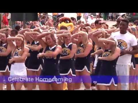 Top 20 Kent State University Traditions
