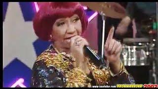 VIDEO - Celia Cruz  (Que le den candela) Salsa Cubana, Salsa Clasica de los