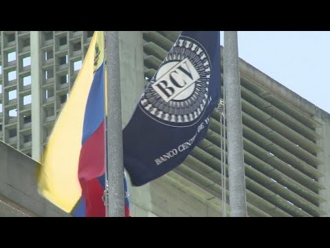 Venezuela En Default Por Incumplir Pago De Dos Bonos Soberanos