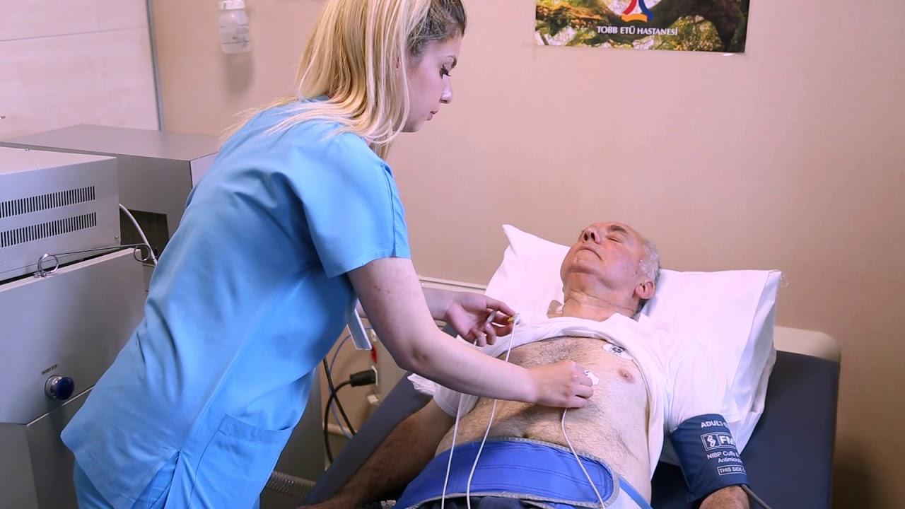 EECP tedavisi nedir, kimler faydalanabilir