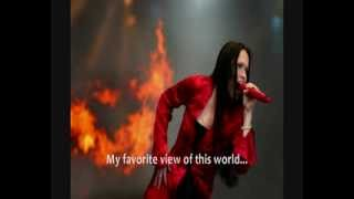 Nightwish - Dead To The World (With Lyrics)
