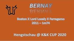 Bernay @ K&K cup 2020