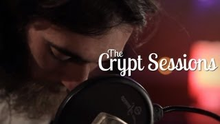 Keaton Henson - To Your Health // The Crypt Sessions