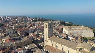 VASTO - Nuove visite al Campanile di S. Maria Maggiore